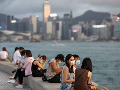 Expertos sanitarios alertan sobre posible cuarta ola en Hong Kong