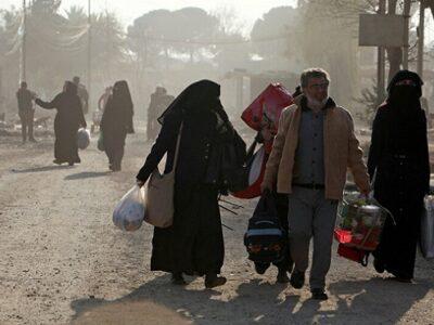 Las autoridades señalaron que esta medida no es la solución más viable para las personas refugiadas