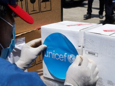 Unicef advierte que ayuda humanitaria a Venezuela no debe ser politizada