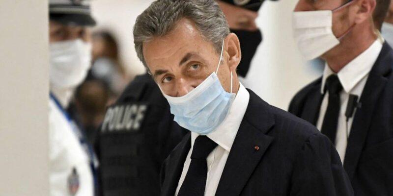 El ex presidente francés irá al banquillo por presuntos delitos de corrupción y tráfico de influencias