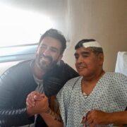 Imputan al médico de Maradona por la muerte del astro argentino