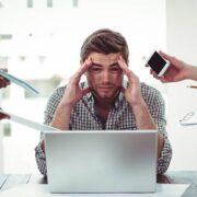Conoce los pasos para disminuir el estrés en la pandemia