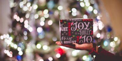 Un algoritmo te podría ayudar con ideas para saber qué regalo comprar