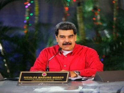 """Nicolás Maduro anunció 4 semanas de """"flexibilización segura"""""""