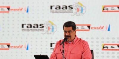 Maduro ofrece premios a comunidades con mayor participación en elecciones del 6D