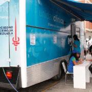 Sociedad Anticancerosa de Venezuela celebra 72 años ayudando a salvar vidas