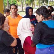 Trinidad y Tobago deportó a 160 venezolanos