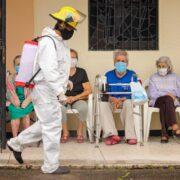 Venezuela acumula 101.524 casos de COVID-19 en 257 días de pandemia