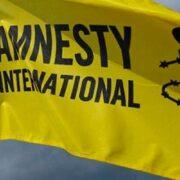 Amnistía Internacional realizó campaña a favor de las enfermeras venezolanas