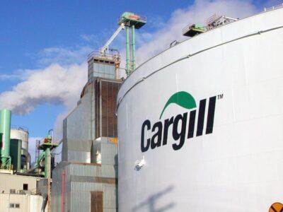 Cargill vendió sus activos para retirarse de Venezuela