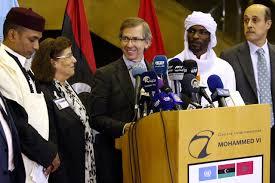 Libia convocó a elecciones el 24 de diciembre del 2021