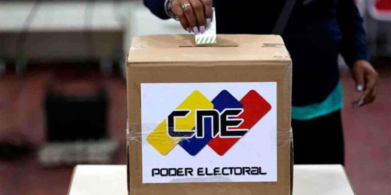 Datanálisis: participación electoral podría rondar el 10% o 20%