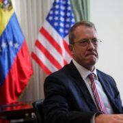 Los dos países rompieron relaciones diplomáticas de forma definitiva en 2019, después de que EE.UU. reconociese a Guaidó como legítimo presidente deVenezuela