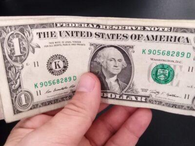 El dólar podría superar los 900 mil bolívares a fin de año