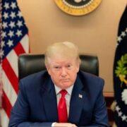 Trump autorizó la transferencia de poder a Joe Biden
