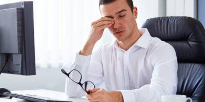 ¿Cómo reducir el agotamiento mental?