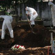 Venezuela suma 892 muertes por COVID-19 tras últimos decesos