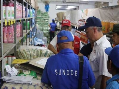 Mantendrán la supervisión del sector económico durante la cuarentena