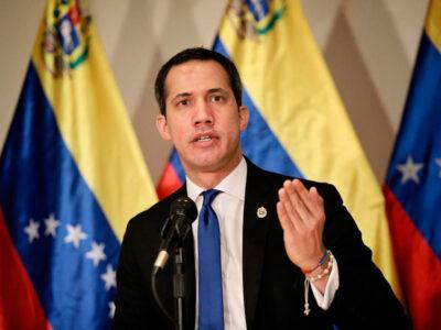 Doble Llave - Guaidó tacha de irresponsable la suspensión del diálogo venezolano