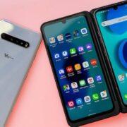 LG planea producir teléfonos de alta gama