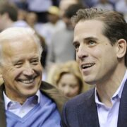 Fiscalía estadounidense investiga al hijo de Biden
