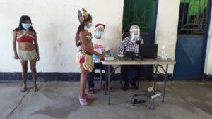 Madurismo obtuvo los tres escaños indígenas en la AN