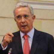 Leopoldo López sostuvo un encuentro con el expresidente Álvaro Uribe