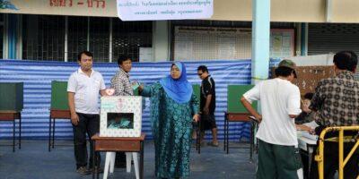 Luego de seis años los ciudadanos del país pueden participar en este proceso electoral