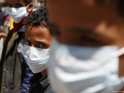 La Universidad Johns Hopkins realizó un cálculo global actualizado del virus