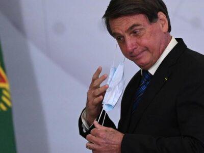 Brasil busca obtener la cantidad de dosis suficientes que pueda cubrir a la población, por ello realizó varios acuerdos que aseguren la adquisición de las mismas