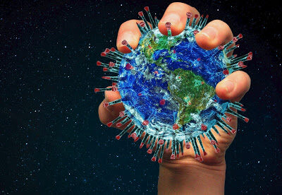 Por medio de un acuerdo, los entes se comprometieron a luchar con más fuerzas contra la pandemia de coronavirus