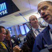 Debido al aumento de casos por SARS-CoV-2 el mercado financiero en Norteamérica tuvo una reacción