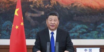 El Partido Comunista chino proyectó hace ochos años esta idea con la finalidad de que prosperara la sociedad, dijo