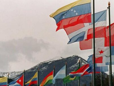 BID: Comunidad internacional impuso al menos 542 sanciones a Venezuela