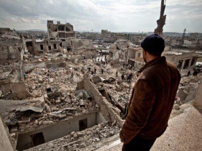 El Vaticano sostendrá un encuentro sobre la crisis humanitaria en Irak y Siria