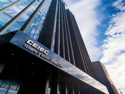 EE.UU. sancionó a la empresa china CEIEC