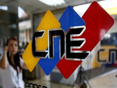 AN abrió nuevamente el proceso de postulación de candidatos al CNE