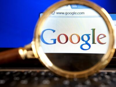Presentan una nueva demanda antimonopolio contra Google
