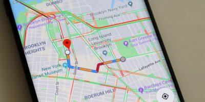 La integración con estos servicios se mejoró y ahora el usuario puede enviar la información sobre su ruta