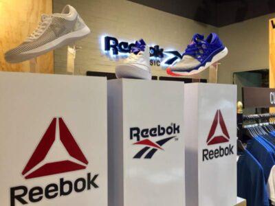 Adidas podría poner en venta la marca Reebok