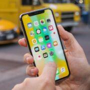 Apple desarrolla su propio módem para celulares