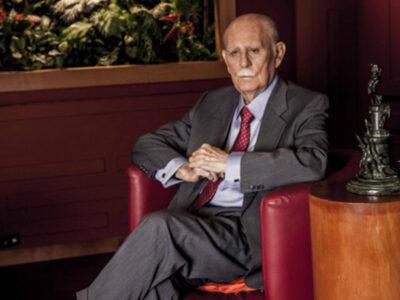 Falleció el exvicepresidente José Vicente Rangel