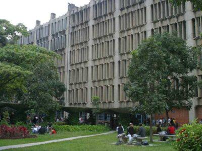 UCAB se posiciona como la casa de estudios más sostenible de Venezuela