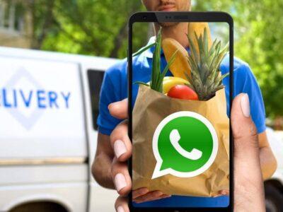WhatsApp incorporó un carro de compras a su plataforma