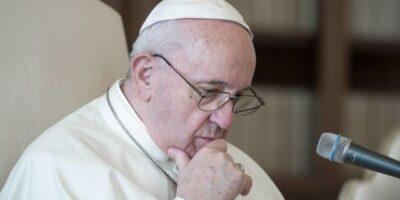 El Papa Francisco pide recordar el Holocausto para evitar que se repita