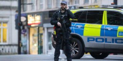 Policía del Reino Unido borró por error 400 mil historiales criminales