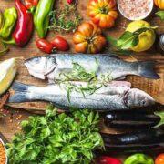 ¿Cuál es la dieta recomendable para disminuir el riesgo cardiovascular?