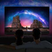 Televisores Panasonic contarán con inteligencia artificial