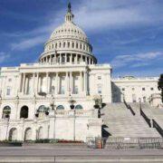 Partido Demócrata obtiene la mayoría en el Senado estadounidense