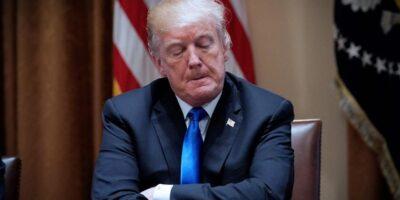 Twitter defiende el veto a Donald Trump